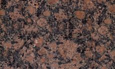 Granite - Baltic Brown